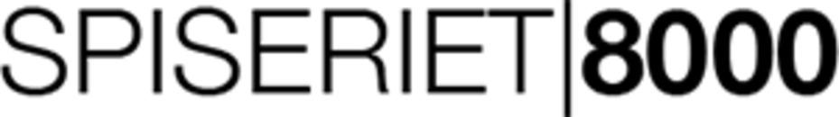 Spiseriet 8000 ApS logo
