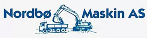 Nordbø Maskin AS logo