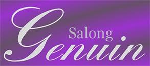 Salong Genuin logo