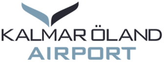 Kalmar Öland Airport logo