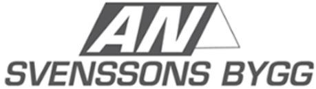AN Svenssons Bygg logo