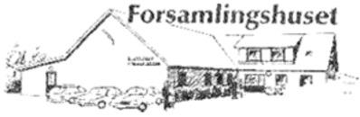 Slagslunde Forsamlingshus logo