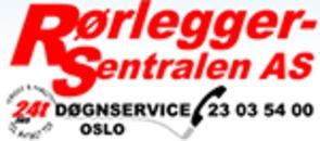 Rørlegger Sentralen AS logo