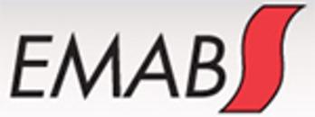EMAB AB logo