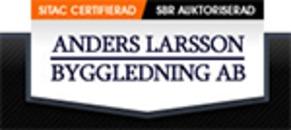 Anders Larsson Byggledning AB logo