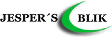 Jespers Blik logo