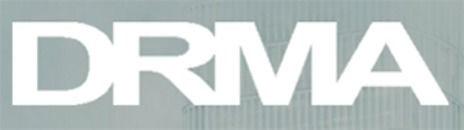 DRMA AS logo