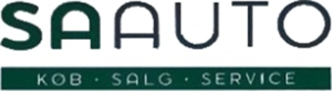S.A. Auto logo
