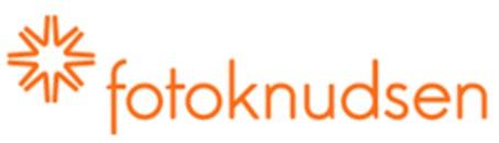 FotoKnudsen AS logo