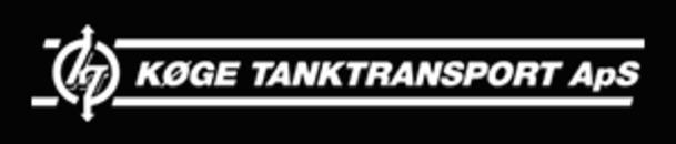 Køge Tanktransport ApS logo