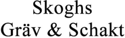 Skoghs Gräv & Schakt AB logo