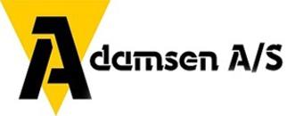 Adamsen A/S logo