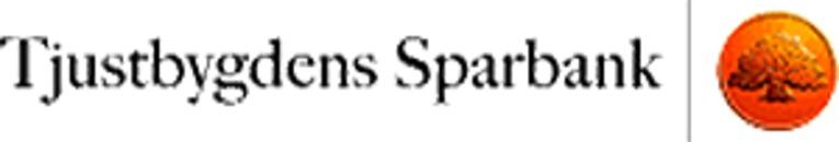 Tjustbygdens Sparbank AB logo
