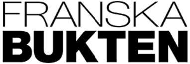Franska Bukten, AB logo