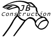 J B Construction AB logo