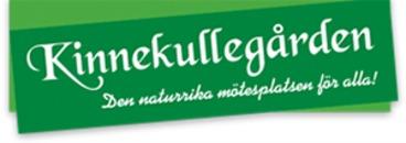 Kinnekullegården Restaurang logo