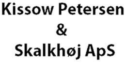 Tandlægerne Kissow Petersen & Skalkhøj logo