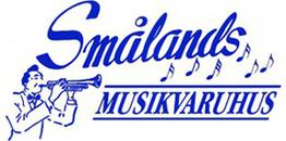 Smålands Musikvaruhus AB logo