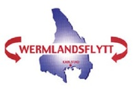 Wermlandsflytt AB logo