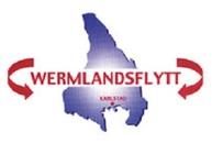Wermlandsflytt AB logo