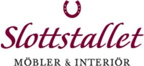 Slottstallets Möbler logo