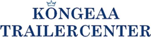 Kongeå Trailercenter A/S logo