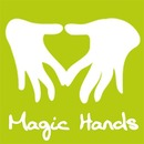 Salong Magic Hands logo