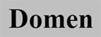 Domen Immeuble AB logo