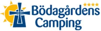 Bödagårdens Camping logo