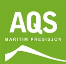 AQS AS logo