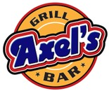 Axel's Grill AB logo