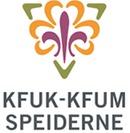 Norges KFUK-KFUM-speidere logo