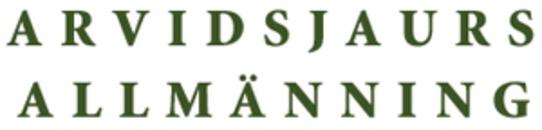 Arvidsjaurs Allmänning logo