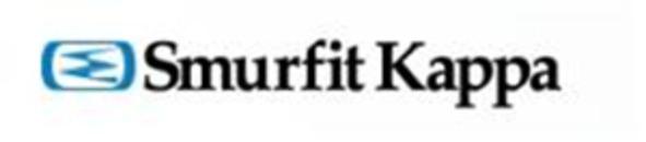 Smurfit Kappa Danmark A/S logo