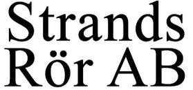 Strands Rör AB logo