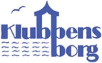Klubbensborg - Café Uddvillan logo