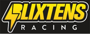 Blixtensracing Nikasilspecialisten AB logo
