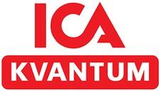 ICA Kvantum Vimmerby logo