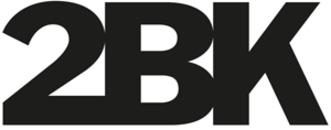 2BK Arkitekter logo