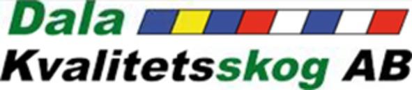 Dala Kvalitetsskog AB logo