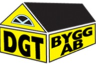 DGT Bygg AB logo
