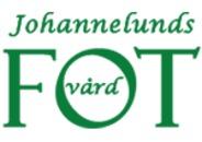 Johannelunds Fotvård logo