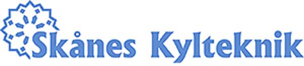 Skånes Kylteknik logo