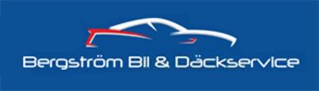J Bergström Bil & Däckservice logo