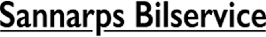 Sannarps Bilservice AB logo