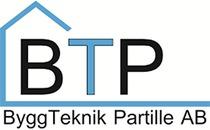 Byggteknik Partille AB logo