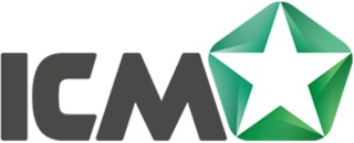 ICM A/S logo