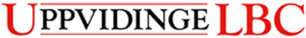 Uppvidinge Lastbilcentral AB logo