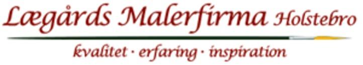 Lægårds Malerfirma ApS logo