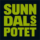 Sunndalspotet AS logo